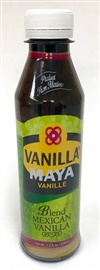 Picture of Maya Mexican Vanilla 16.2 FL OZ. - Item No. 3190