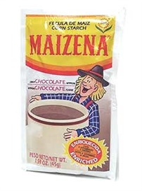 Picture of Maizena Chocolate Mix 1.59 oz - Item No. 3310