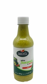 Picture of Zaaschila Guacamole / Avocado Salsa Spread 9.35 oz - Item No. 36817-90265