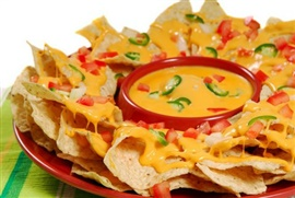 Picture of Half Time Queso Dip Recipe - Item No. 388-half-time-queso-dip