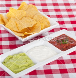 Picture of Southwest Taco Dip Recipe - Item No. 390-southwest-taco-dip