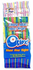 Picture of Obleas Wheat Flour Wafers - Item No. 39944-00794