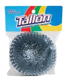Picture of TALLON Steel Scrubber Jumbo  - Item No. 41021-00019