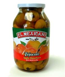Picture of El Mexicano Tejocote en Almibar 32 oz.- Item No.42743-23133