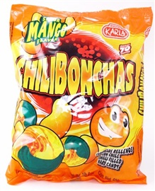 Picture of Chilibonchas Mango Chili. - Item No. 44911-00653