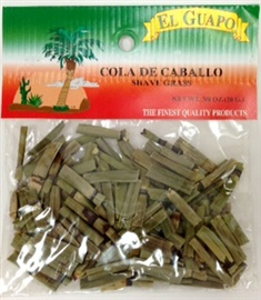 Picture of Cola de Caballo Shave Grass 3/8 oz - Item No. 44989-00928