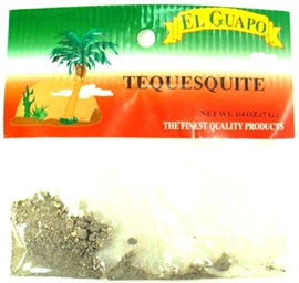 Picture of Tequesquite 1/4 oz - Item No. 44989-33118