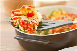 Picture of Cabo Baja Omelette Recipe - Item No. 453-cabo-baja-omelette