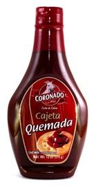 Picture of Cajeta - Coronado Cajeta Quemada 13 oz.- Item No.4601