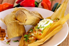 Picture of Chicken Tamale Muffins Recipe- Item No.464-chicken-tamale-muffins