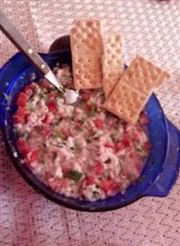 Picture of Ceviche Authentic Mexican Recipe- Item No.471-mexican-ceviche