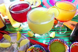 Picture of Authentic Mexican Margaritas Recipe - Item No. 477-authentic-mexican-margaritas