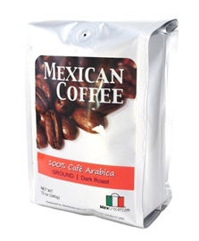 Picture of Cafe Mexicano - Coffee Mexican Style Recipe- Item No.478-cafe-mexicano