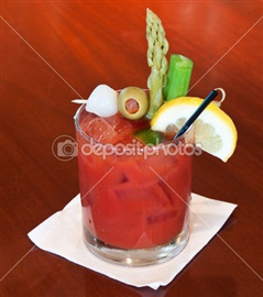 Picture of Baja Style Bloody Mary Recipe - Item No. 487-baja-style-bloody-mary-s-and-marias