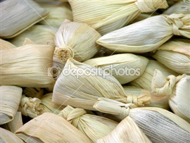 Picture of Pineapple Tamale Muffin Mexican Recipe- Item No.494-pineapple-tamale-muffin