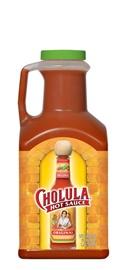 Picture of Cholula Hot Sauce Original 64oz- Item No.497331