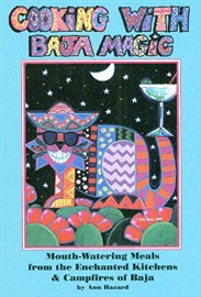 Picture of Cooking With Baja Magic by Ann Hazard - Item No. 50009