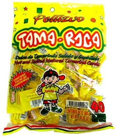 Picture of Tama Roca Pellizco 28.2 oz 40 pieces - Item No. 501607-500038