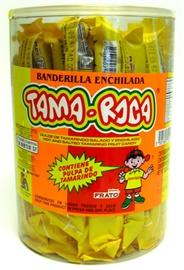 Picture of Tama Roca Banderilla Enchilada 42.3 oz 30 pieces- Item No.501607-500090