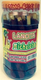 Picture of Tama-Roca Micheleta Tamarindo Enchilado 25 pieces - Item No. 501607-500106