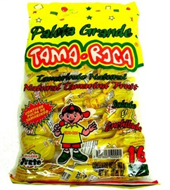 Picture of Tama Roca Paleta Grande 25.2 oz 12 pieces - Item No. 501607-50021