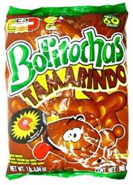 Picture of Bolitochas Tamarindo (19.04 oz.) 60 pieces- Item No.502225-962550