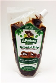 Picture of Tamarind Pulp (Made with Real Fruit) - Item No. 502251-788155