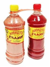 Picture of Miguelito Powder & Chamoy (950g & 950 ml) - Pack of 2 - Item No. 503001-951691