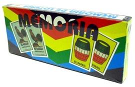 Picture of Memoria de loteria chica 1 unit- Item No.50409-220373
