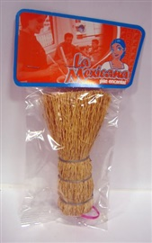 Picture of Brush Escobeta de Raiz / Corn Brush - Item No. 50409-87123