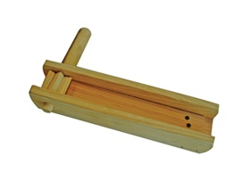 Picture of Matraca Madera Chica / Small - Item No. 50409-87243