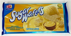 Picture of Gamesa Vanilla Wafers 7 oz. (Pack of 3) - Item No. 5136