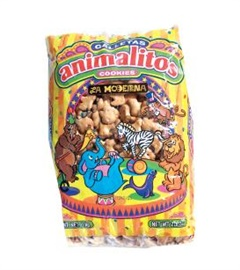 Picture of Animalitos - Gamesa Animalitos Cookies 17.6 oz. - Item No. 5171