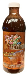 Picture of Tamarind Drink Mix by Del Tropico 16 FL OZ - Item No. 51837-00001