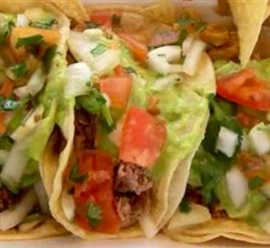 Picture of Learn the basics of How to make Authentic Mexican Tacos - Item No. 528-the-basics-on-how-to-make-tacos