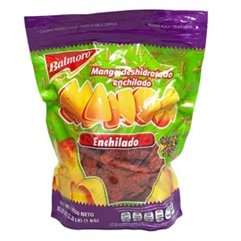 Picture of Balmoro Chili Spicy Dehydrated Mangos 28.2 oz - Item No. 538129-508006
