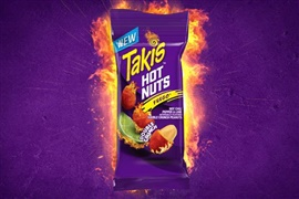 Picture of Barcel Hot-Nuts Fuego - Special Edition (3.17 oz) (Pack of 3)- Item No.57528-00338