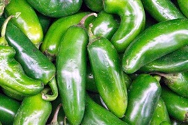 Picture of Jalapenos in Vinegar Mexican Recipe- Item No.578-chiles-in-vinegar