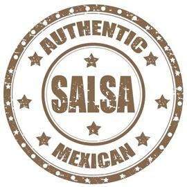 Picture of Campsite Salsa Mexican Recipe- Item No.592-campsite-salsa