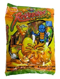 Picture of Vero Rellenitos Mango 21.16oz - Item No. 59686-24132