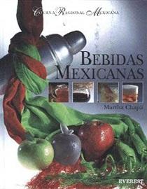 Picture of Bebidas Mexicanas by Martha Chapa- Item No.60001