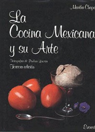 Picture of La Cocina Mexicana y su Arte by Martha Chapa - Item No. 60003