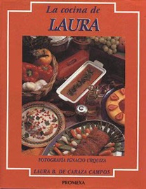 Picture of La Cocina de Laura by Laura B. De Caraza Campos - Item No. 60005