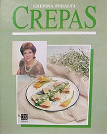 Picture of Crepas by Chepina Peralta- Item No.60022