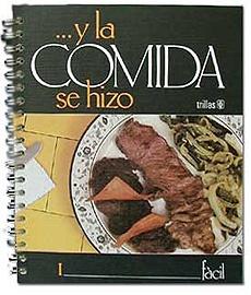 Picture of � Y la Comida se Hizo  FACIL by Beatriz Fernandez- Item No.60030