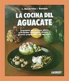 Picture of La Cocina del Aguacate by L. Benavides Barajas - Item No. 60042