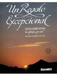Picture of Un Regalo Excepcional by Roger Patron Lujan- Item No.60053
