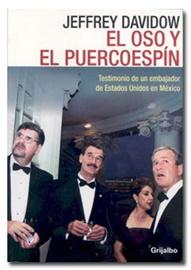 Picture of El Oso y El Puercoespin by Jeffrey Davidow- Item No.60056