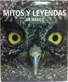 Picture of Mitos y Leyendas de Mexico - Item No. 60059