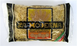 Picture of Pasta - La Moderna Alphabets Pasta - Alfabeto Pasta 7 oz (Pack of 3) - Item No. 6050